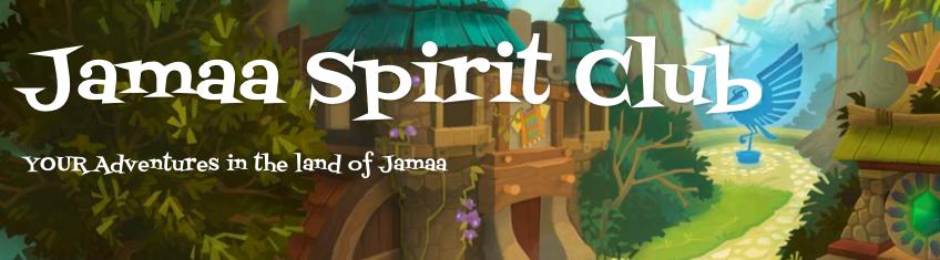 Jamaa Spirit Club