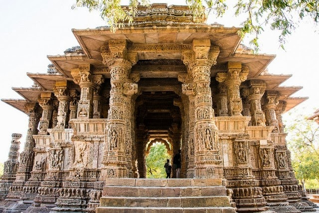 Sun_Temple-Gujarat