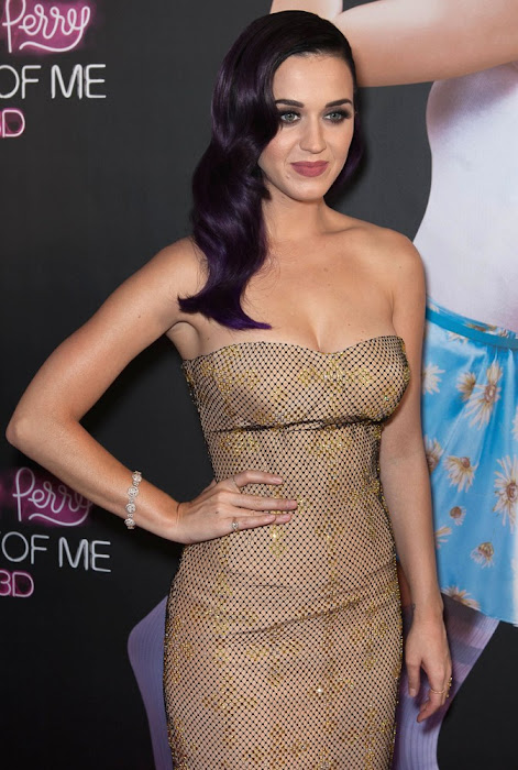katy perry at katy perry part of me premiere actress pics