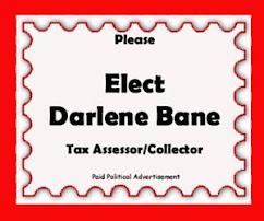 Elect Bane- Tax Assessor