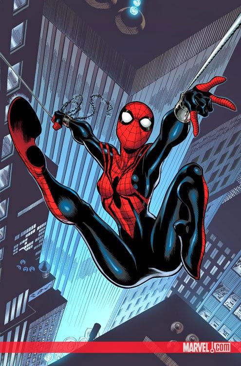 Spider-Girl - Marvel Comics