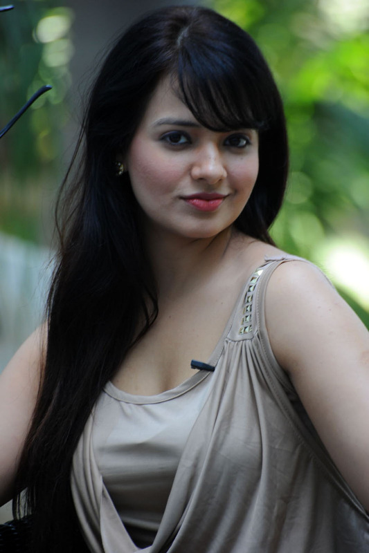 Saloni - Telugu Actress Gallery stills images