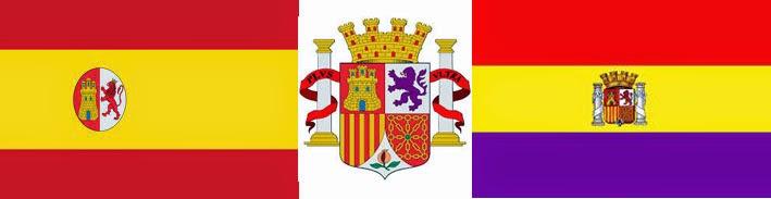 Artículo destacado: A propósito de la bandera de la IIIª República Española