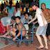 Pesta Di Taipe Akibatkan 500 Gay Terbakar Tiba-tiba! Benarkah Tuhan Sudah Memulai Azabnya?