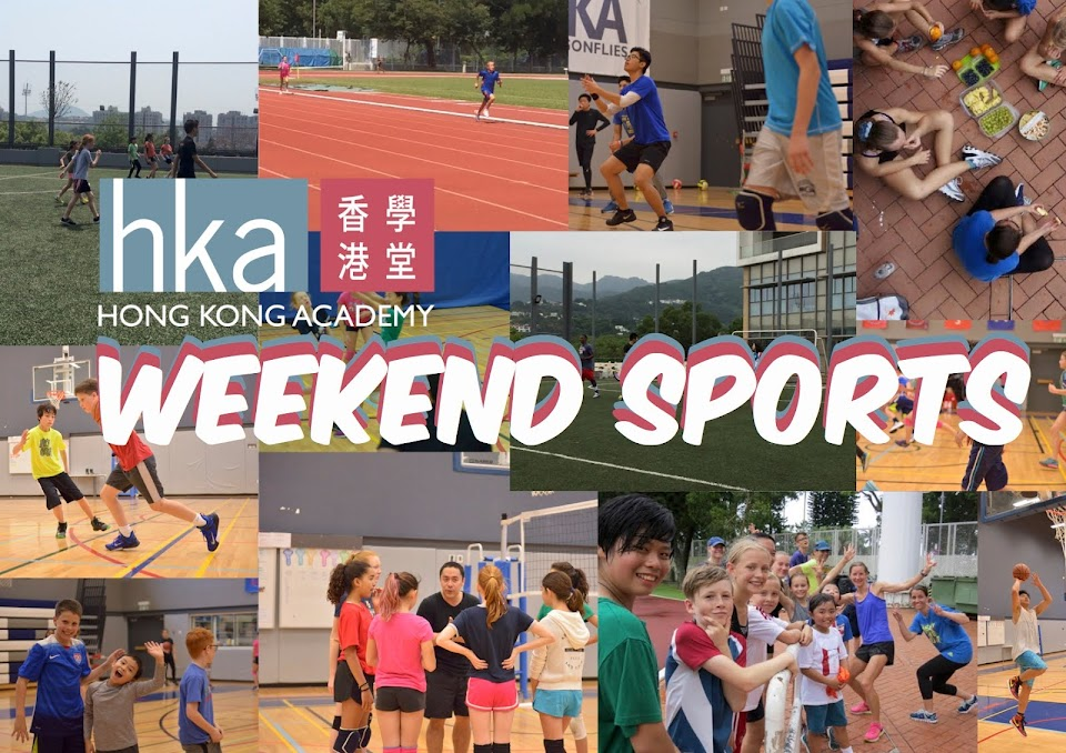 Weekend Sports