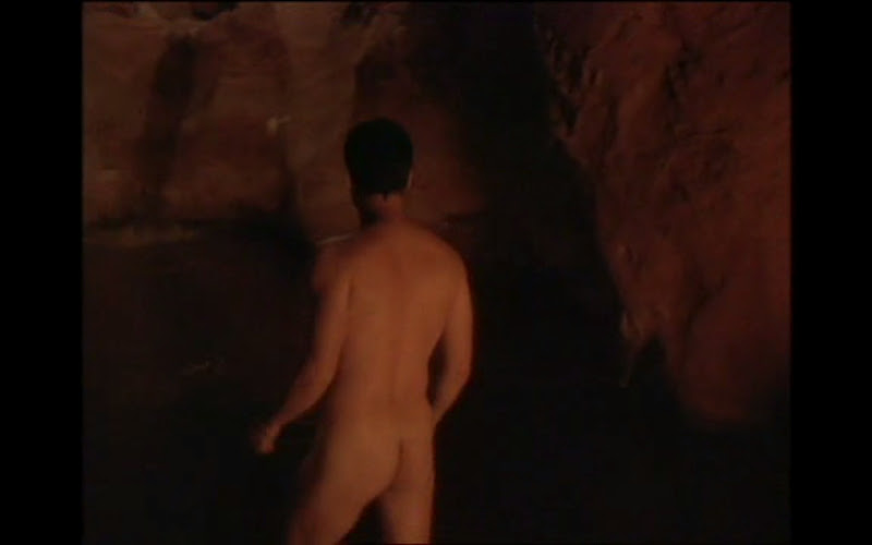 gil bellows naked