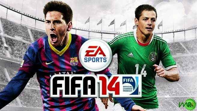 FIFA 14 by EA SPORTS android full version