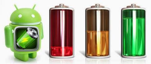 3  Aplikasi Battery Saver terbaik untuk Android anda