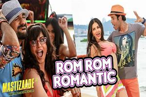 Rom Rom Romantic
