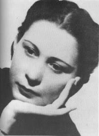 Lista de poemas de Alfonsina Storni