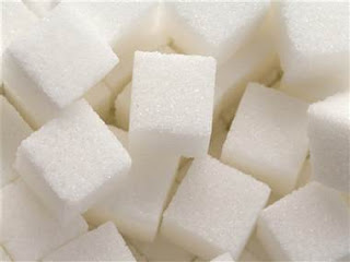 China: In November, the sugar was going at a fast pace