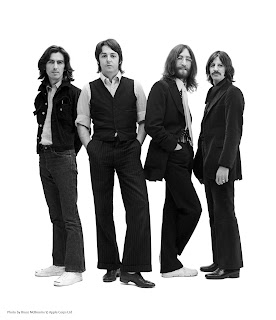 the beatles, paul mccartney, ringo star, john lennon,