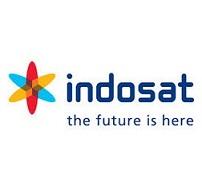 Logo PT Indosat