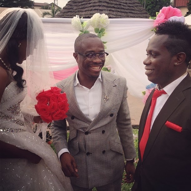 Duncan chiah wedding