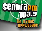 SentraFm LIVE radio