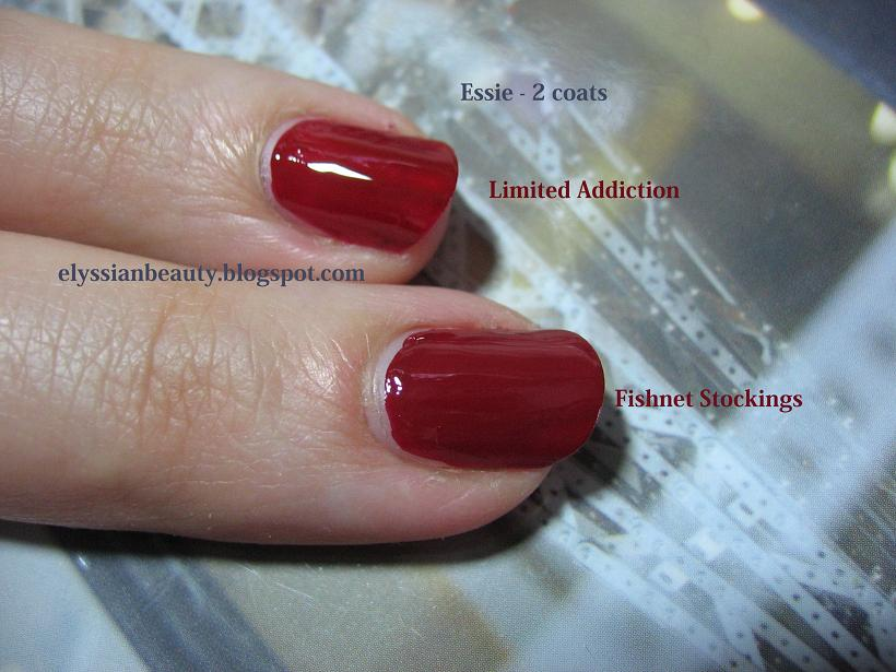 This blog has moved: The reason I stopped buying red nail polish...