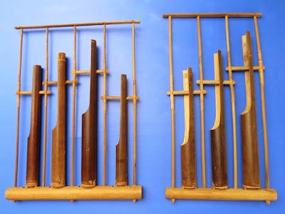 Alat musik tradisional indoneisa dari jawa barat