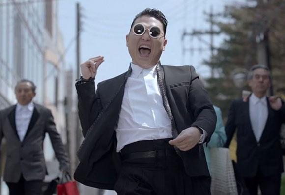 Psy xin lỗi fan vì những hình ảnh không phù hợp trong Gentleman, gentleman, psy, psy xin loi fan