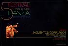 Festival Internacional de Danza Contemporánea de Bolivia