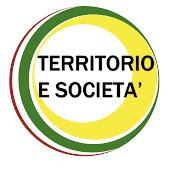 TERRITORIO E SOCIETA'
