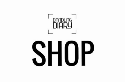 Bandung Diary Shop