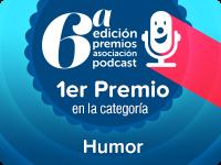 Premios Asociación Podcast