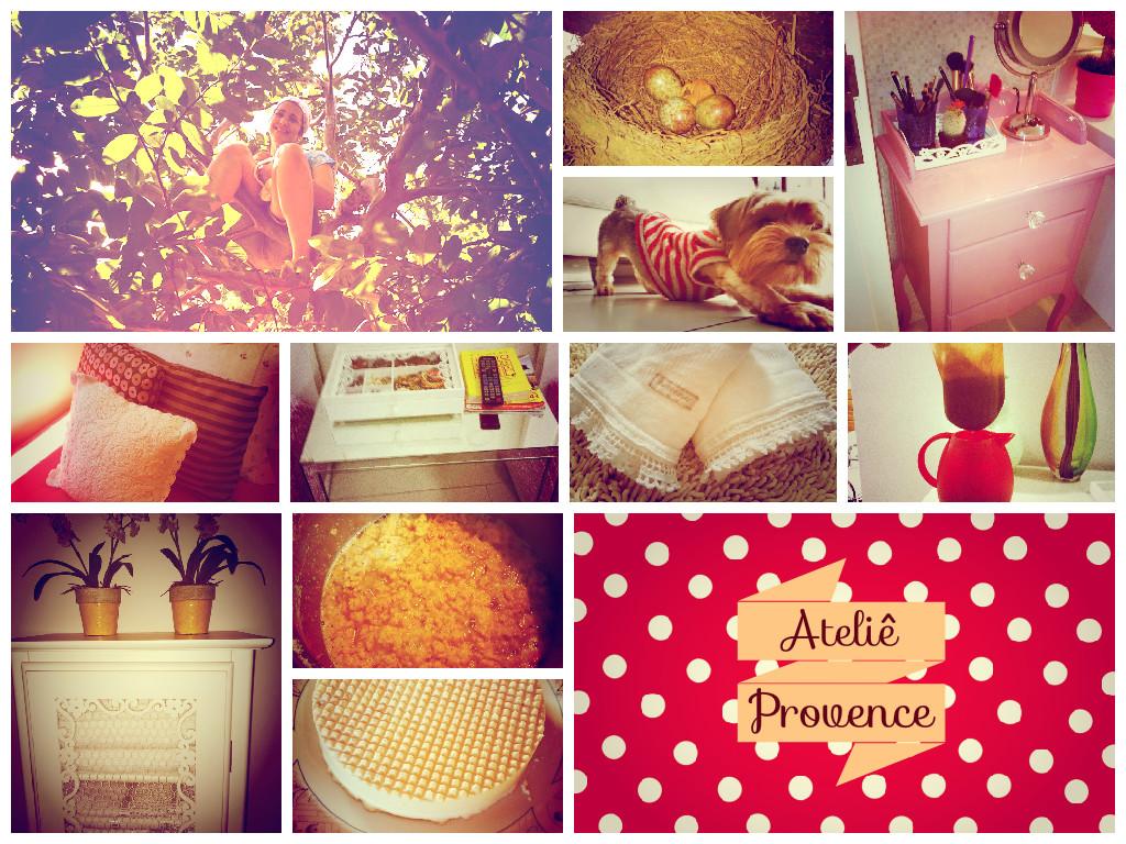 Ateliê Provence