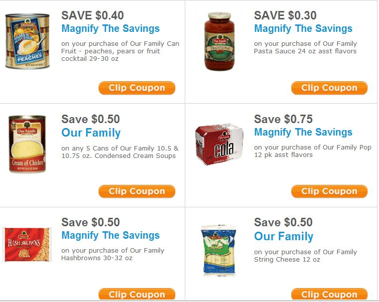 Piggly wiggly printable coupons