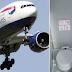 Avião precisa retornar ao aeroporto após forte odor de fezes