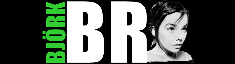 Björk BR - O site de Björk no Brasil