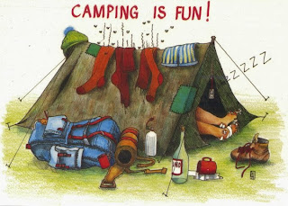 kamping