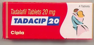 Generic Tadalafil