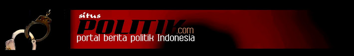 SITUS POLITIK INDONESIA