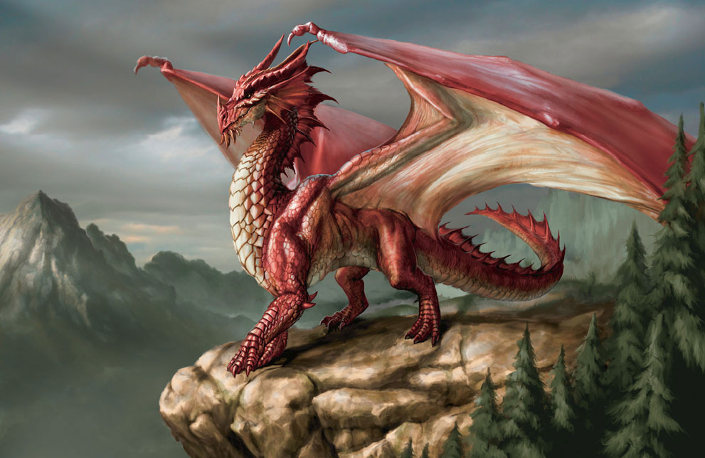 A Real Welsh Dragon New Dinosaur Discovered In Wales
