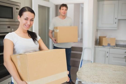 Hoàn tiền 100% nếu bạn chuyển nhà mà không hài lòng