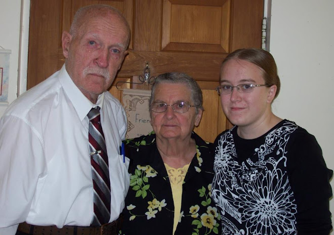 Missie and grandparents