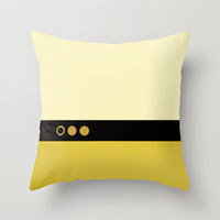Star Trek The Next Generation - Pillow - Data Pillow