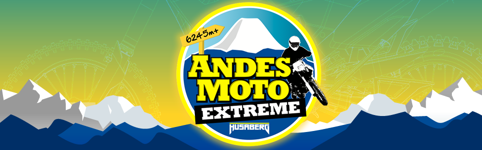 Andes Moto Extreme