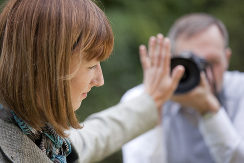 don't get caught: How can I encourage camera-shy experts to break ...