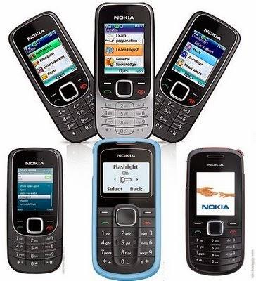 Daftar harga Hp Nokia 2014 terbaru