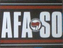 Antifa Sombor