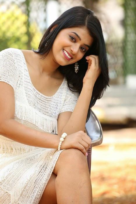 Yamini Bhaskar New Photos and Stills