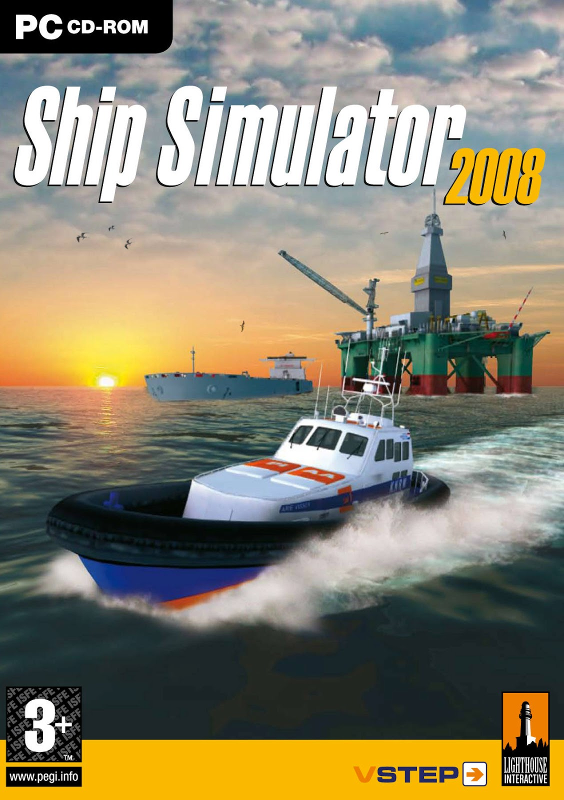 Environmental Ship Index Program