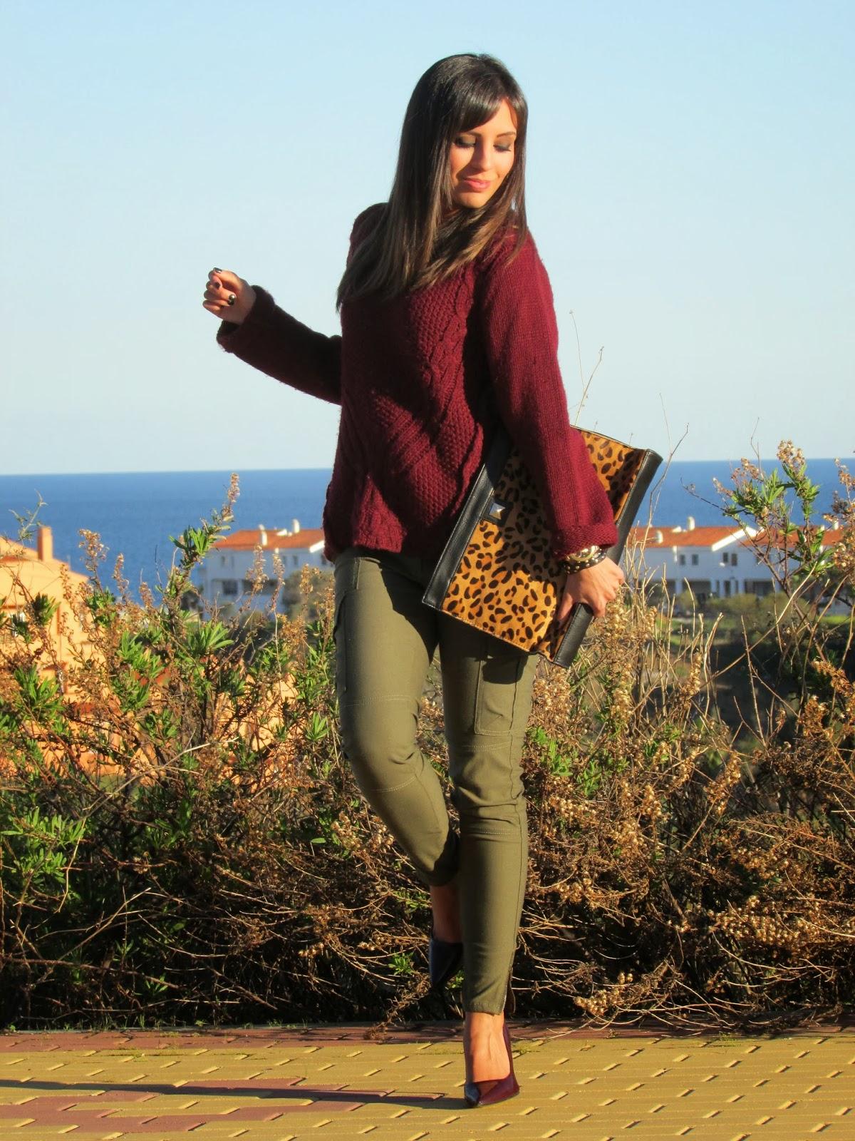 street style cristina style fashion blogger malaga blogger malagueña tendencias moda ootd outfit look gorgeous lovely inspiration zara
