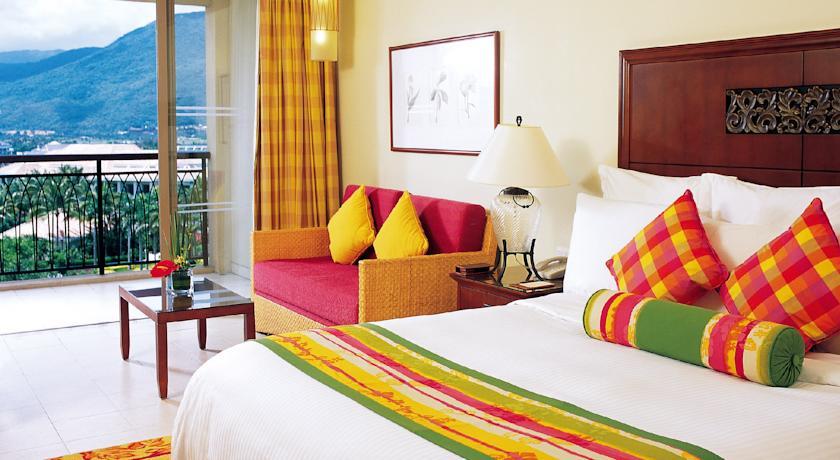 China Hainan Sanya Marriott Resort & Spa