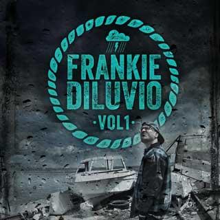Blasph, novo album, Frankie Diluvio