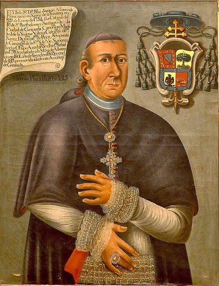 Arzobispos de Granada amigos de la Comunión Tradicionalista