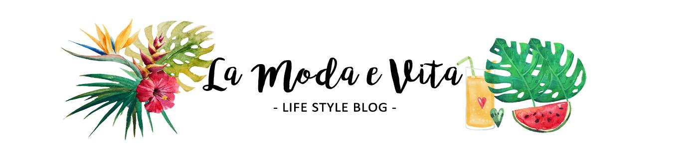 La Moda e Vita