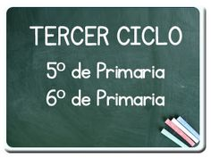 RECURSOS ONLINE 3 CICLO