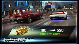 Fast & Furious 6: The Game v2.0.2